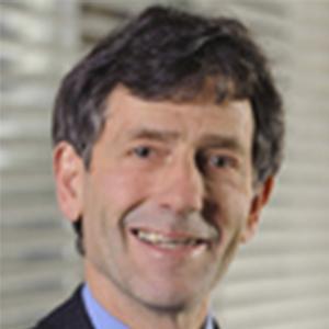 Bernhard Ehrenzeller
