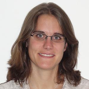Miriam Lendfers