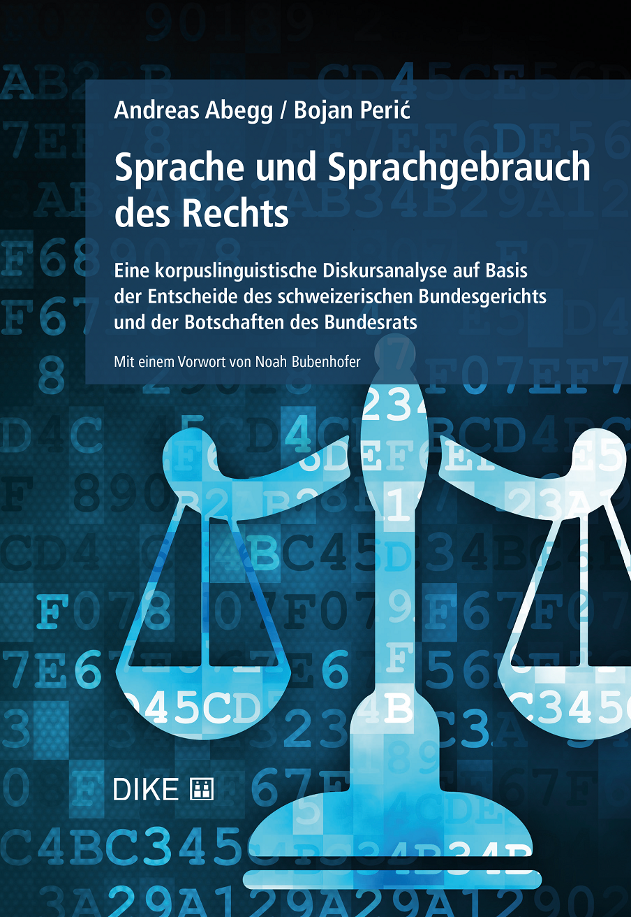 Sprache und Sprachgebrauch des Rechts