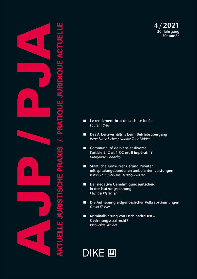 AJP/PJA 04/2021