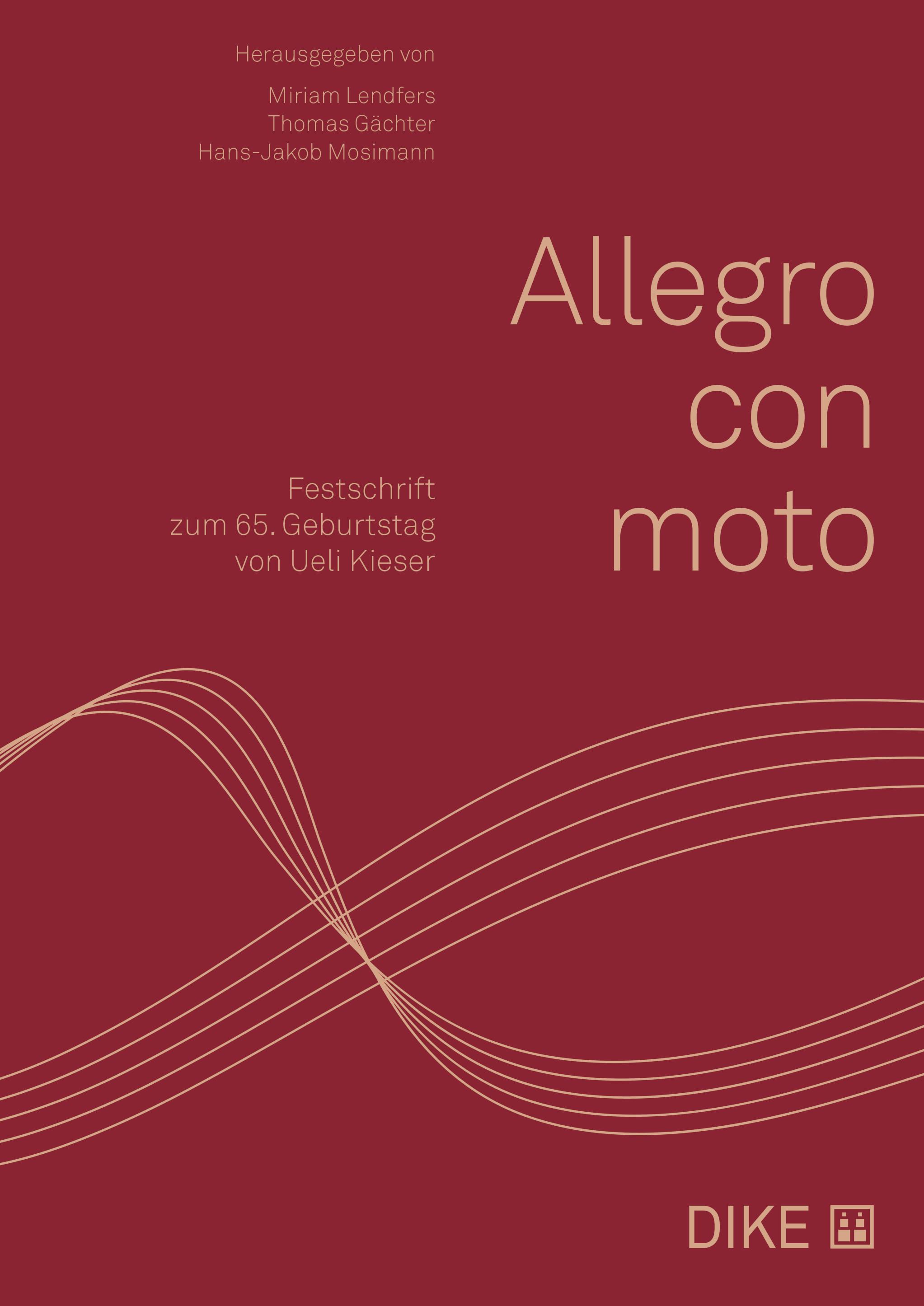 Allegro con moto