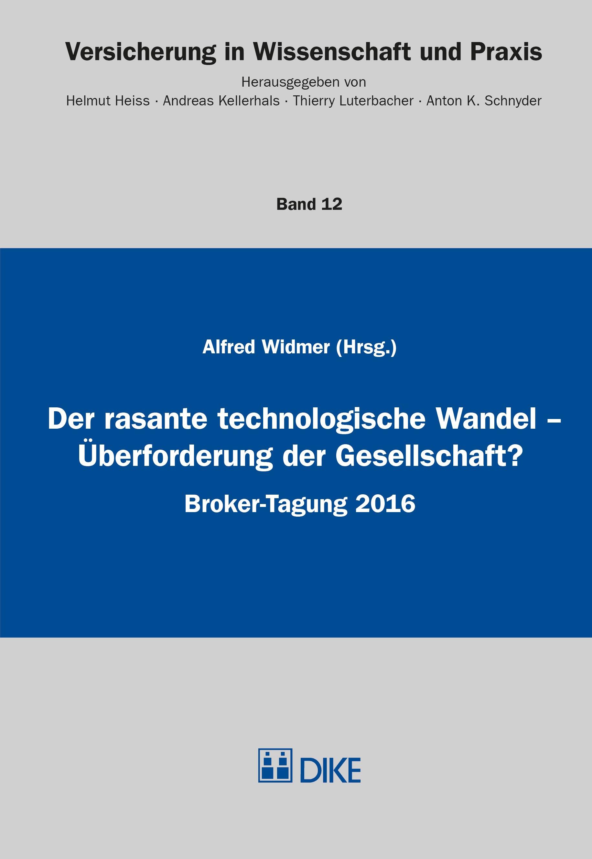 Der rasante technologische Wandel – Überforderung der Gesellschaft?