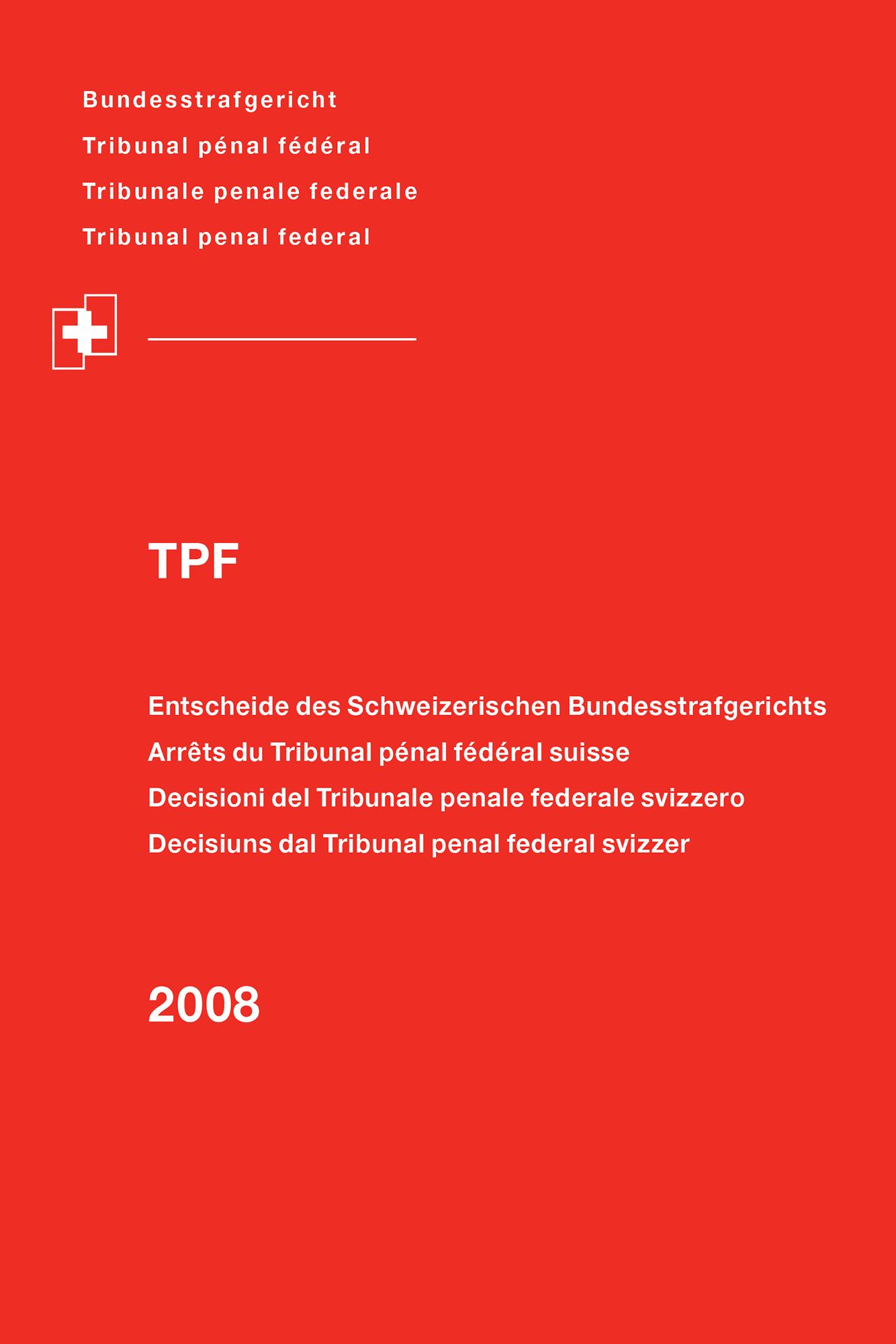 TPF 2008