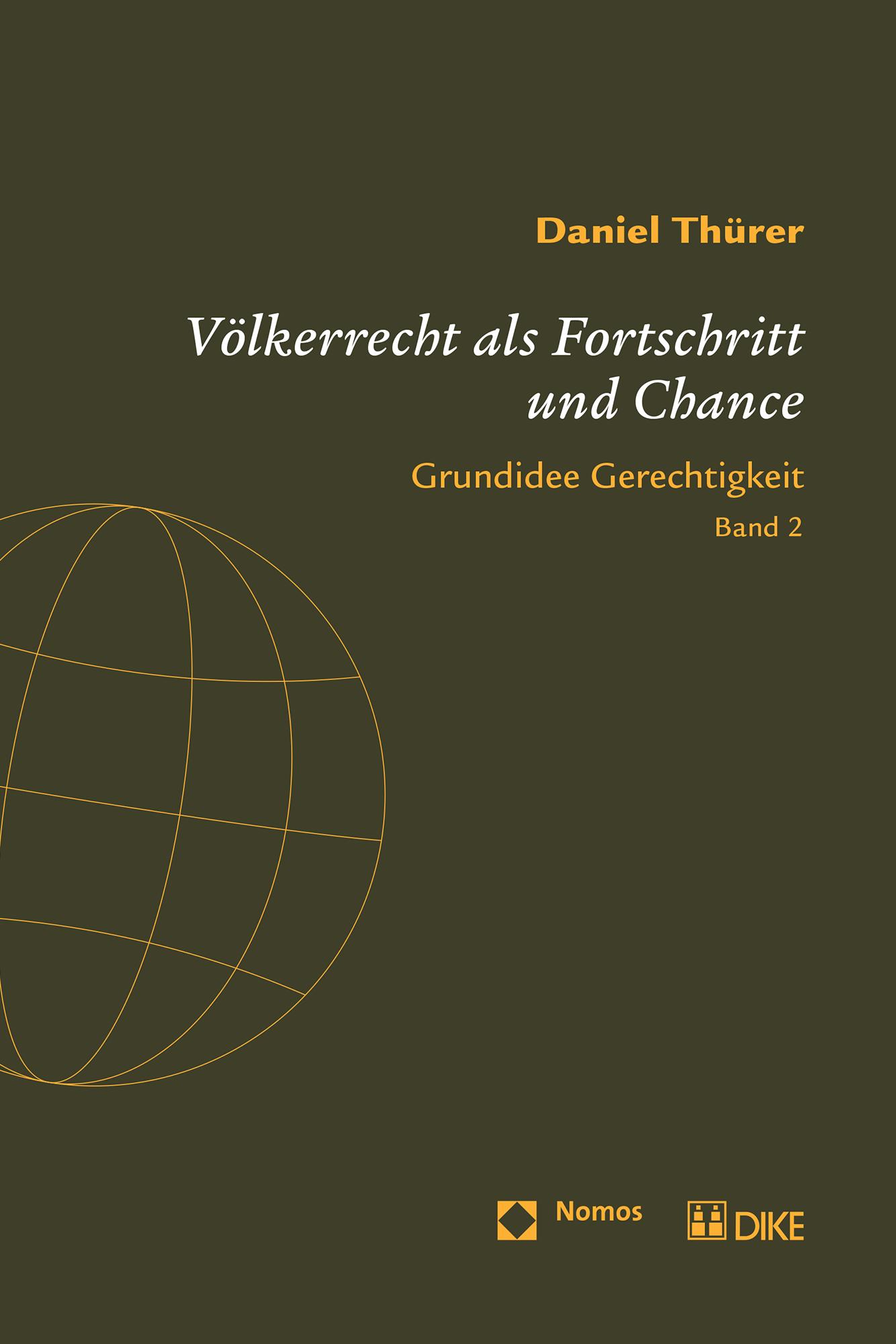 Völkerrecht als Fortschritt und Chance