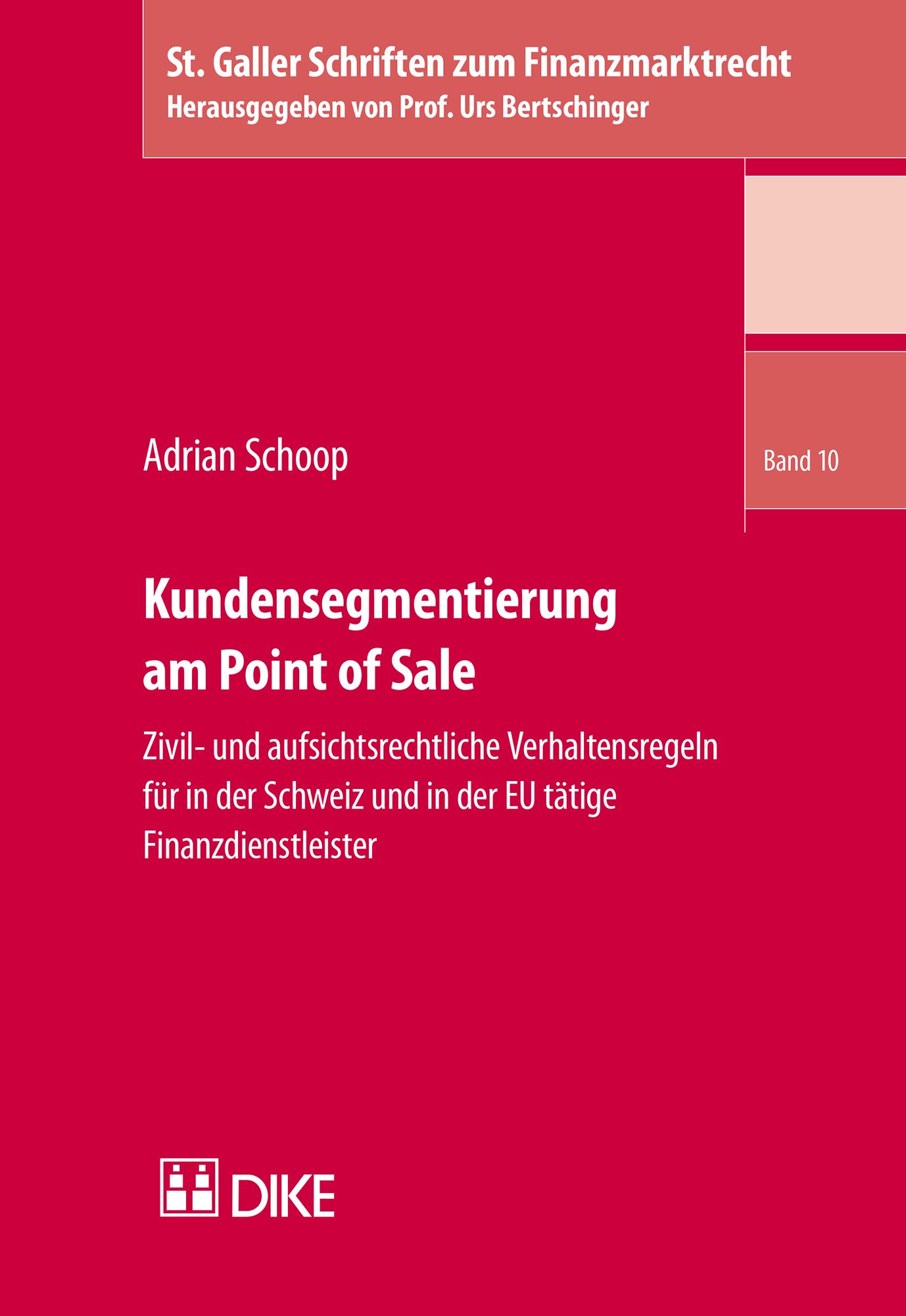 Kundensegmentierung am Point of Sale