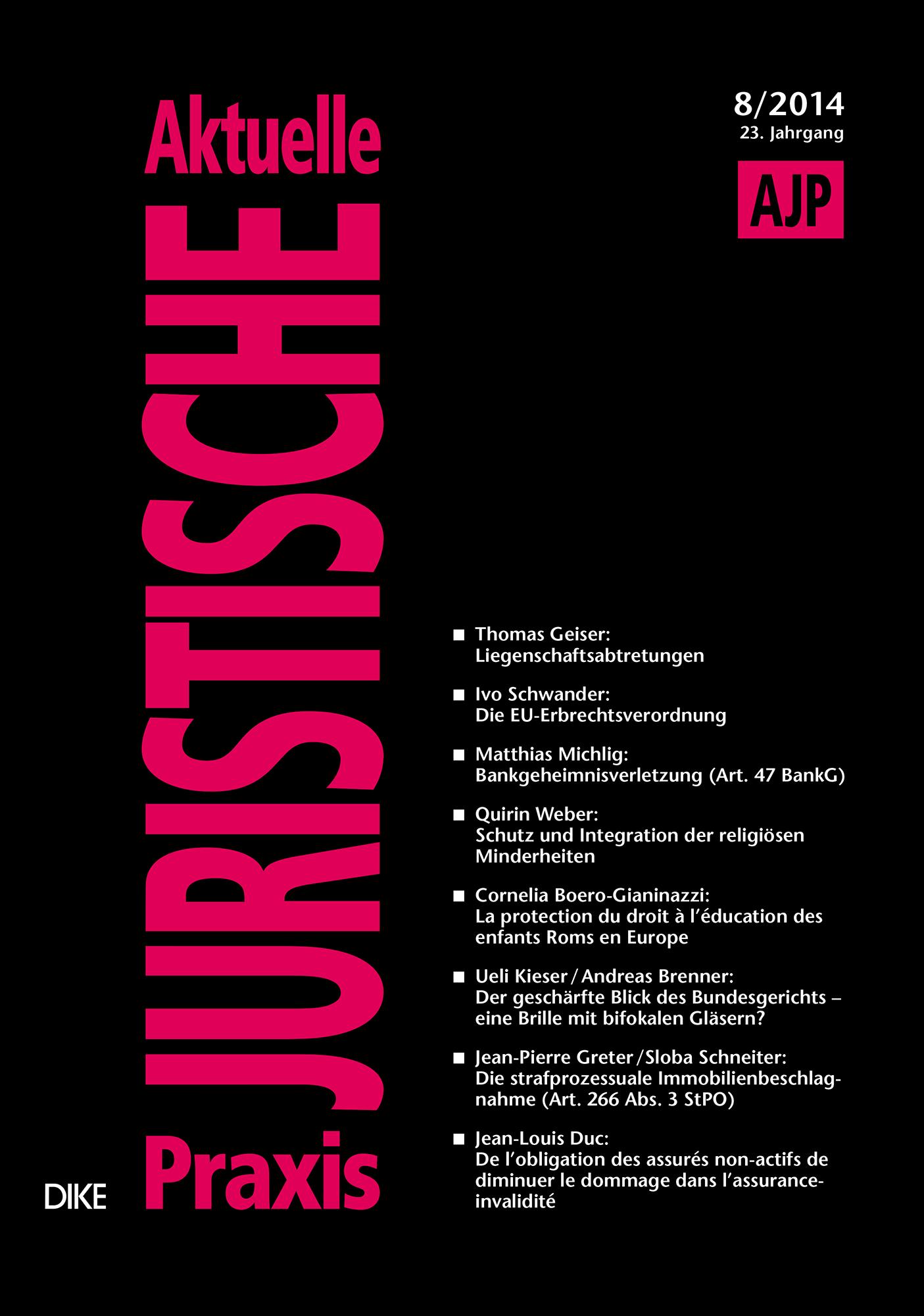 AJP/PJA 08/2014