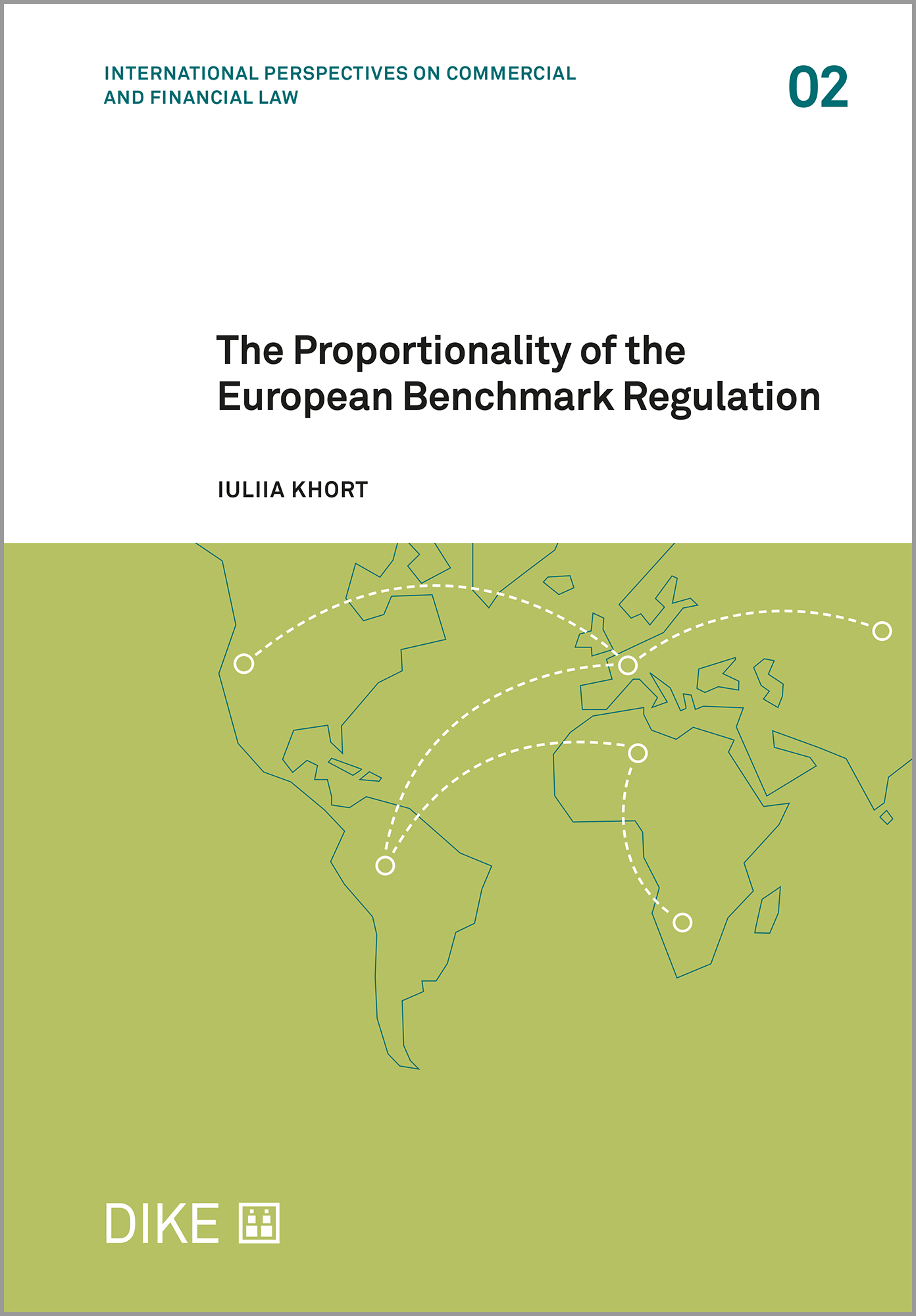 The Proportionality of the European Benchmark Regulation
