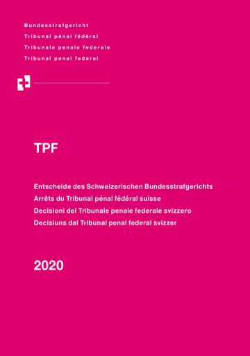 TPF 2020