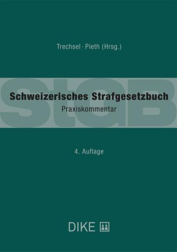 Schweizerisches Strafgesetzbuch (StGB)