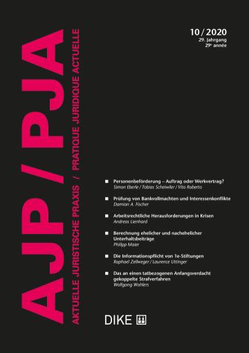 AJP/PJA 10/2020