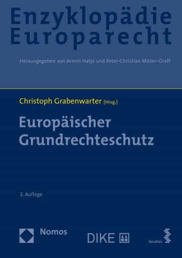 Europäischer Grundrechteschutz