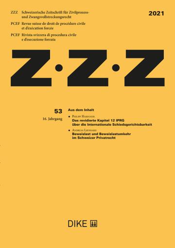 ZZZ 2021 Heft 53