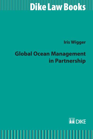 Global Ocean Management in Partnership