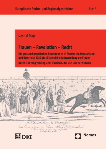 Frauen - Revolution - Recht