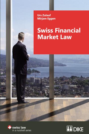 Swiss Financial Market Law