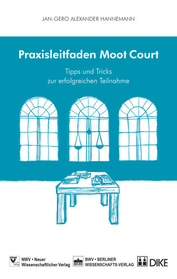 Praxisleitfaden Moot Court