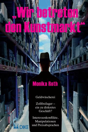"""Wir betreten den Kunstmarkt"""