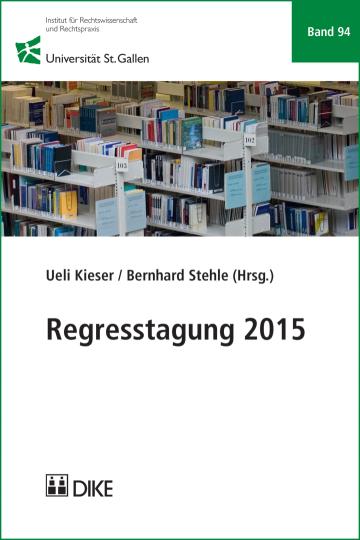 Regresstagung 2015