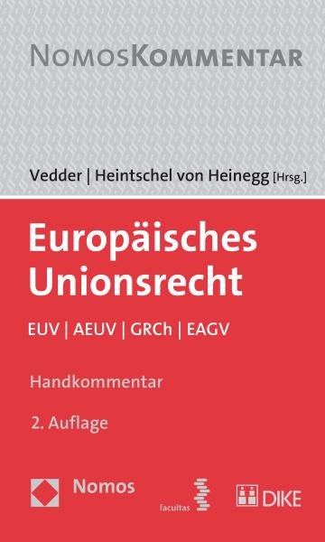 Europäisches Unionsrecht