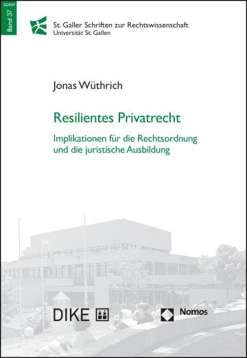 Resilientes Privatrecht