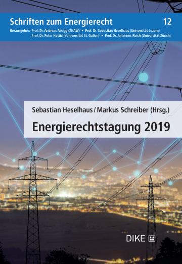 Energierechtstagung 2019