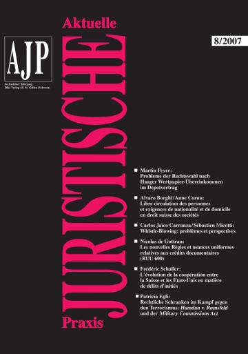 AJP/PJA 08/2007