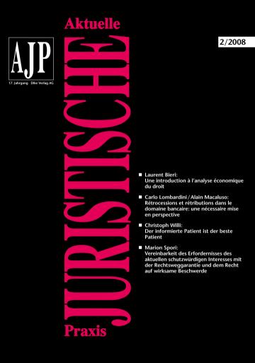 AJP/PJA 02/2008