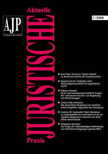 AJP/PJA 07/2008