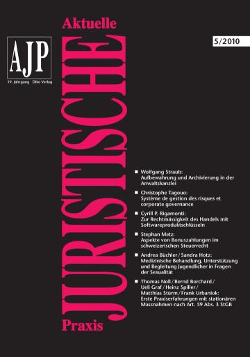 AJP/PJA 05/2010