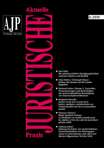 AJP/PJA 06/2010