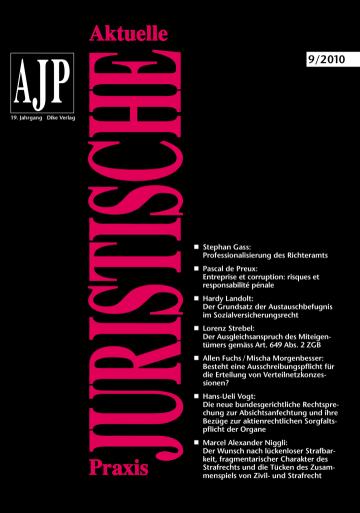 AJP/PJA 09/2010