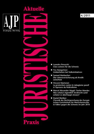AJP/PJA 04/2011