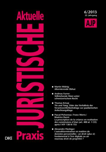 AJP/PJA 06/2013