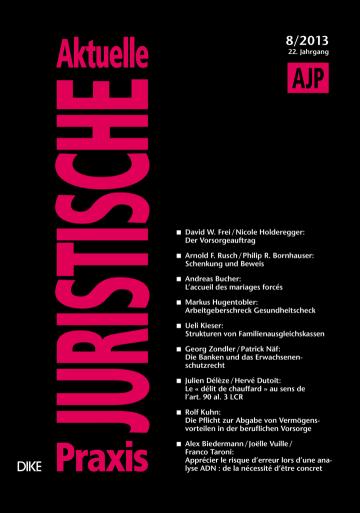 AJP/PJA 08/2013