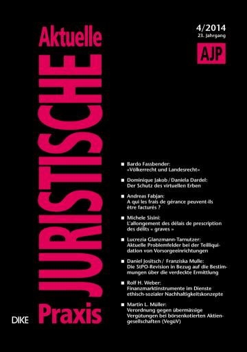 AJP/PJA 04/2014