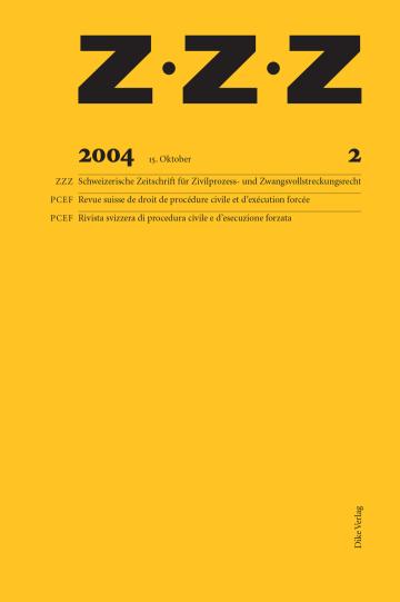 ZZZ 2004 Heft 2