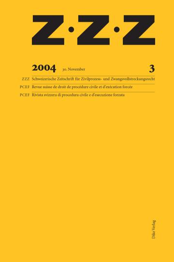ZZZ 2004 Heft 3