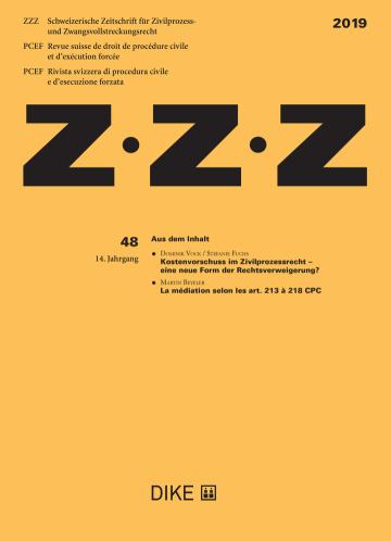 ZZZ 2019 Heft 48