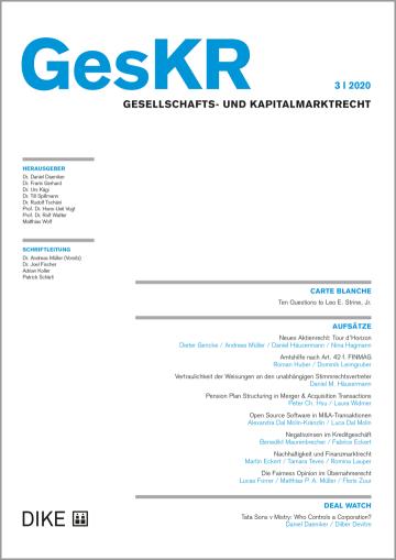 GesKR 03/2020