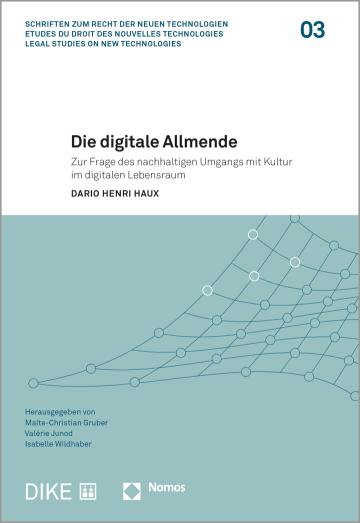 Die digitale Allmende