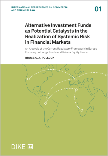 Alternative Investment Funds as Potential Catalysts in the Realization of Systemic Risk