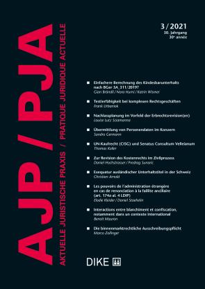 AJP/PJA 03/2021