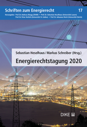 Energierechtstagung 2020