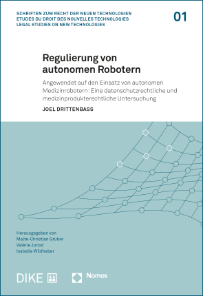 Regulierung von autonomen Robotern