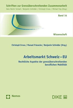 Arbeitsmarkt Schweiz – EU