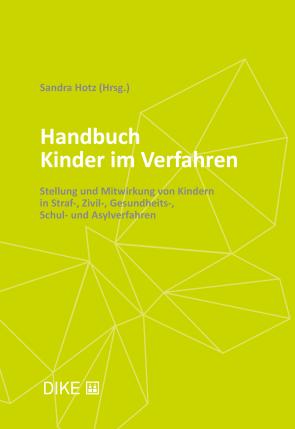 Handbuch Kinder im Verfahren