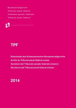 TPF 2014