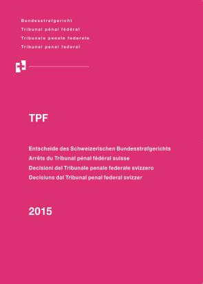 TPF 2015