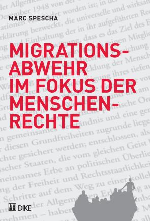 Migrationsabwehr im Fokus der Menschenrechte