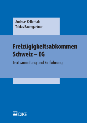 Freizügigkeitsabkommen Schweiz - EG